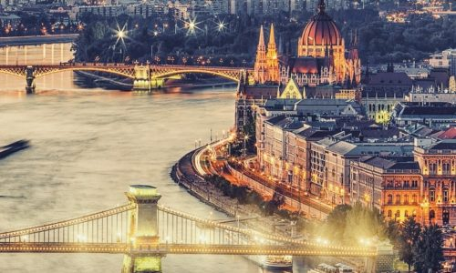 Sahaja Yoga in Budapest, Hungary