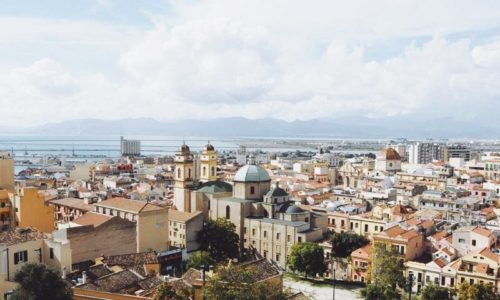 Sahaja Yoga in Cagliari, Italy