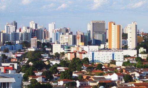 Sahaja Yoga in Cuiaba, Brazil