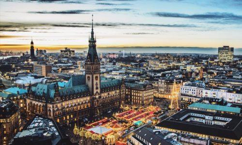 Sahaja Yoga in Hamburg, Germany