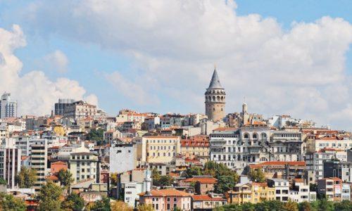 Sahaja Yoga in Istanbul, Turkey