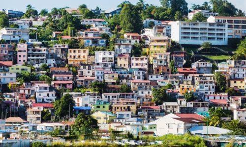 Sahaja Yoga in Le Lamentin, Martinique