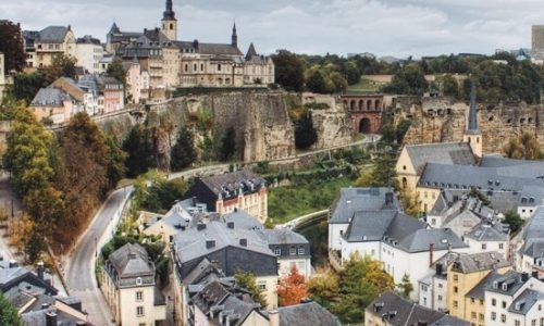 Sahaja Yoga in Luxembourg, Luxembourg