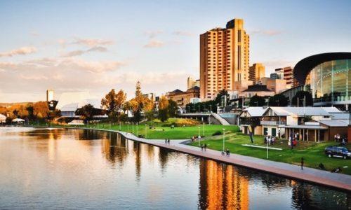 Sahaja Yoga in Adelaide, Australia