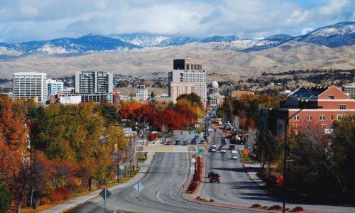 Sahaja Yoga in Boise, USA