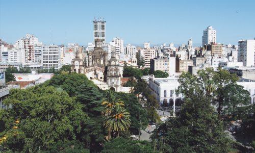 Sahaja Yoga in Cordoba, Argentina