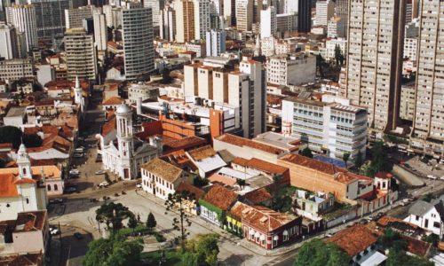 Sahaja Yoga in Curitiba, Brazil