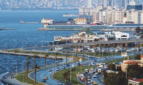 Sahaja Yoga in Izmir, Turkey