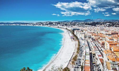 Sahaja Yoga in Nice, France