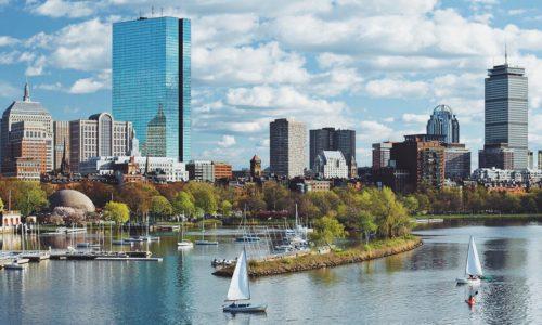 Sahaja Yoga in Boston, USA
