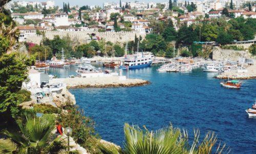 Sahaja Yoga in Antalya, Turkey