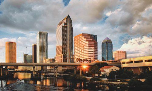 Sahaja Yoga in Tampa, USA