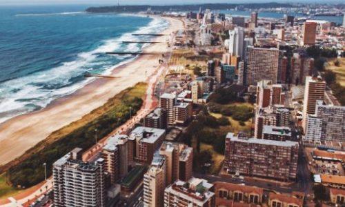 Sahaja Yoga in Durban, South Africa