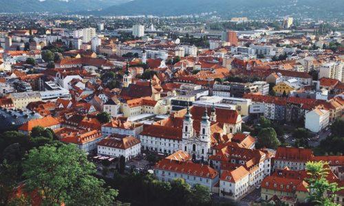 Sahaja Yoga in Graz, Austria