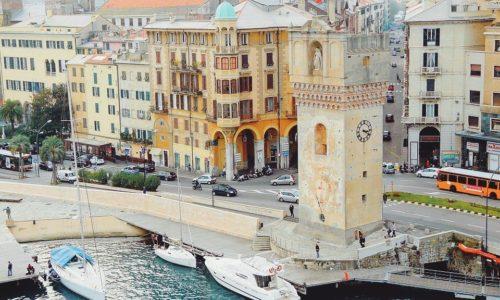 Sahaja Yoga in Savona, Italy