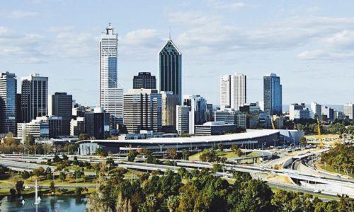 Sahaja Yoga in Perth, Australia
