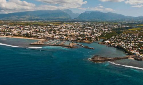 Sahaja Yoga in Saint Pierre, Reunion